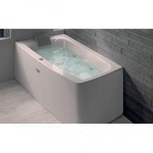 Асиметрична вана 150x90x60H