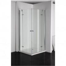 Отваряема врата за душ кабина SIMPLY FLEX EN1280 - EN12100 L/R