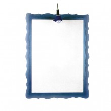 Огледало за баня с осветление SL06