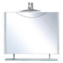 Огледало за баня с халогенно осветление SL27