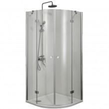 SMARTFLEX Овална душ кабина D2280-100