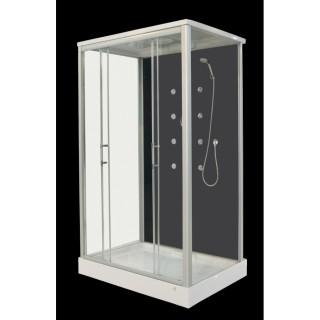 Затворена душ кабина ROXANA CL129