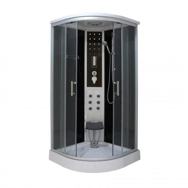 Затворена душ кабина DREAM CL98