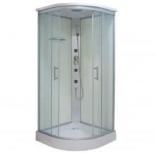 Затворена душ кабина TANGO CL03