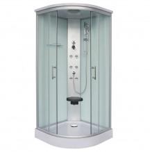 Затворена душ кабина RUMBA CL88