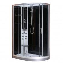 Затворена душ кабина VARIO CL120 - CL121