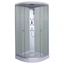 Затворена душ кабина PUNTO CL01 - ТС01