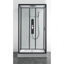 Затворена хидромасажна душ кабина SKY Optimal