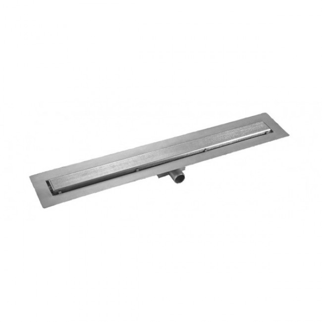 Линеен сифон 105/100 см система за вграждане 2в1