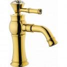 Ottoman gold - комплект за баня (Златни смесители за баня )