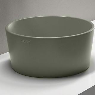Кръгла мивка за баня Forty 3