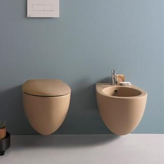 Тоалетна чиния Bowl+