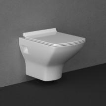 Окачена тоалетна чиния Soluzione 10SZ02002SV