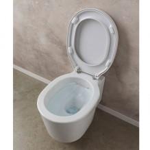 Стенна тоалетна чиния Bucket 8812 CL