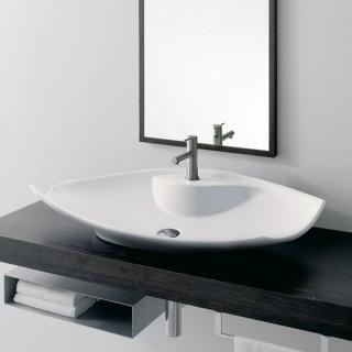 Мивка за баня Kong 110R