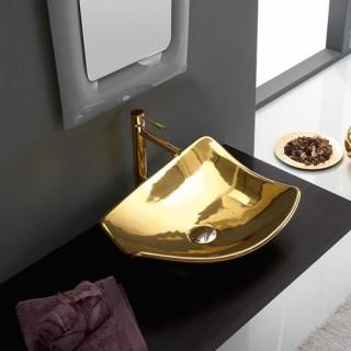 Мивка за баня Gold