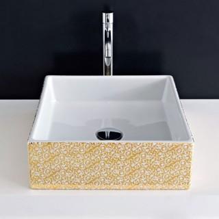 Мивка за баня GOLD BLOSSOM