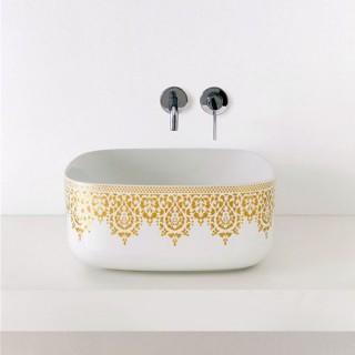 Мивка за баня GOLD LACE