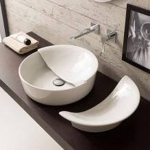 Дизайнерски капак за мивка Cover 45