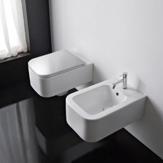 Окачена тоалетна чиния Next