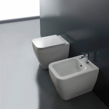 Стояща тоалетна чиния Next