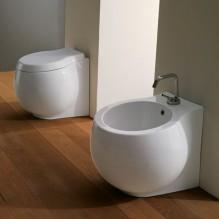 Стояща тоалетна чиния Planet 8401