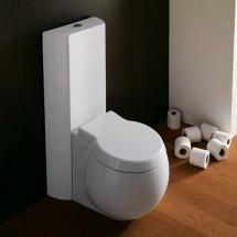 Казанче за тоалетна Planet 8404