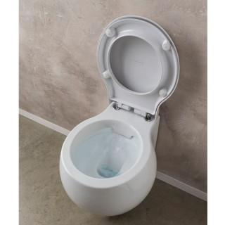 Стенна тоалетна чиния Clen Flush