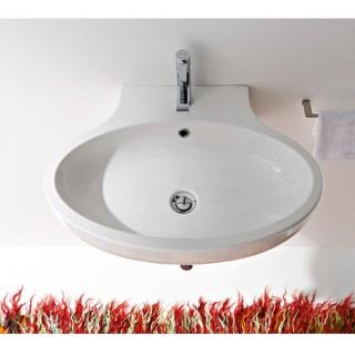 Мивка за баня Planet 8109