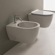 Окачена тоалетна чиния Moon 5520
