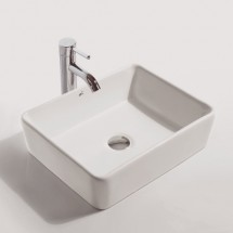 Порцеланов умивалник за баня MY-3080