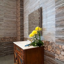 Серия Sea Wood плочки за баня имитация на дърво