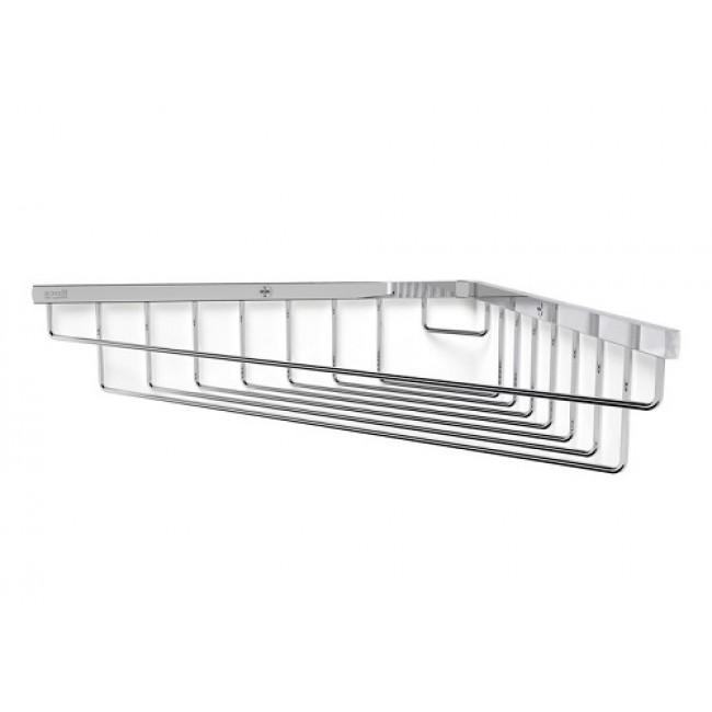 Мрежест контейнер Victoria за ъгъл с опция за монтаж със самозалепваща лента 3M или винтове