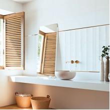 Glimpse - серия испански плочки за баня
