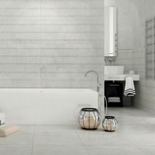 Gravite - колекция гранитогресни плочки за баня