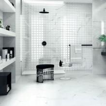Marbox  - колекция гранитогресни плочки за баня