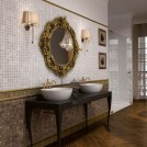 ENIGMA WALL - серия плочки за баня
