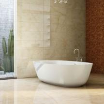 MUSE- серия гранитогресни плочки за баня