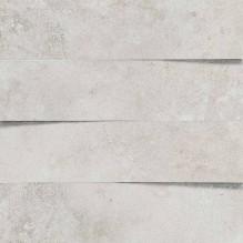 MALLA VERTICES NEXUS WHITE - декорни плочки за баня