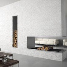 GLACIAR - серия плочки за баня