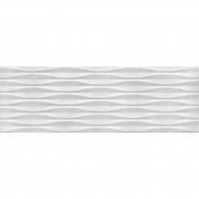 RELIEVE TITAN WHITE - стенни плочки за баня