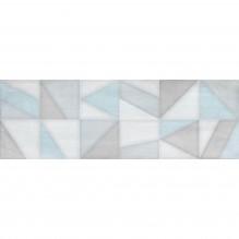 DECOR TITAN WHITE - стенни плочки за баня
