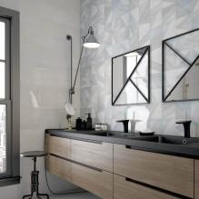 TITAN - колекция плочки за баня