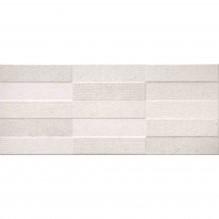 DECOR LIMESTONE WHITE - стенни плочки за баня