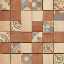 MOSAICO MONTBLANC BROWN - стенни плочки за баня