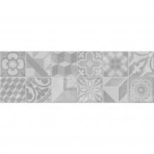 DECOR NEUTRA WHITE - стенни плочки за баня