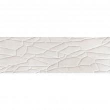 RELIEVE REACTION WHITE - стенни плочки за баня