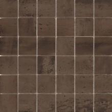 MOSAICO ACERO COPPER - испански плочки за баня