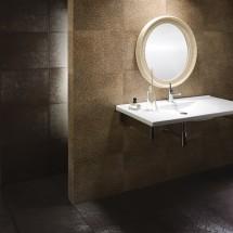 Гранитогрес Серия Cavallino Leopard - испански гранитогрес / плочки за баня с имитация на леопардова кожа от Cifre