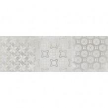DECOR DOWNTOWN WHITE – стенни плочки за баня